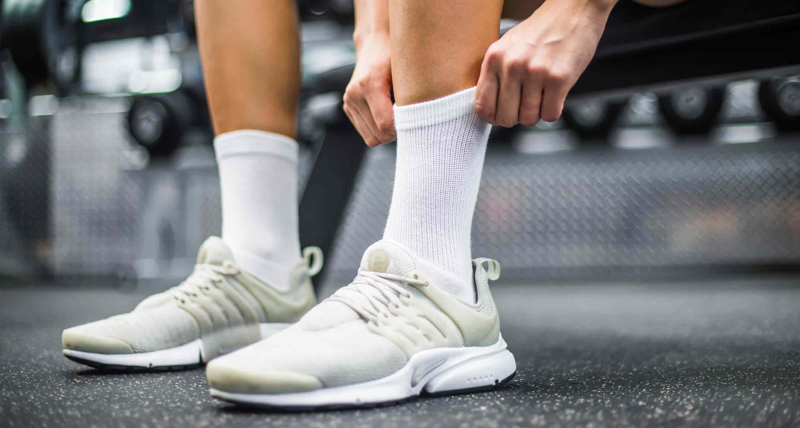 How Do Compression Socks Benefit Those With Diabetes