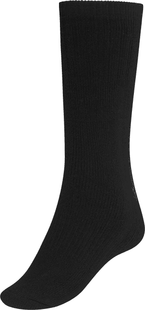 soles black socks