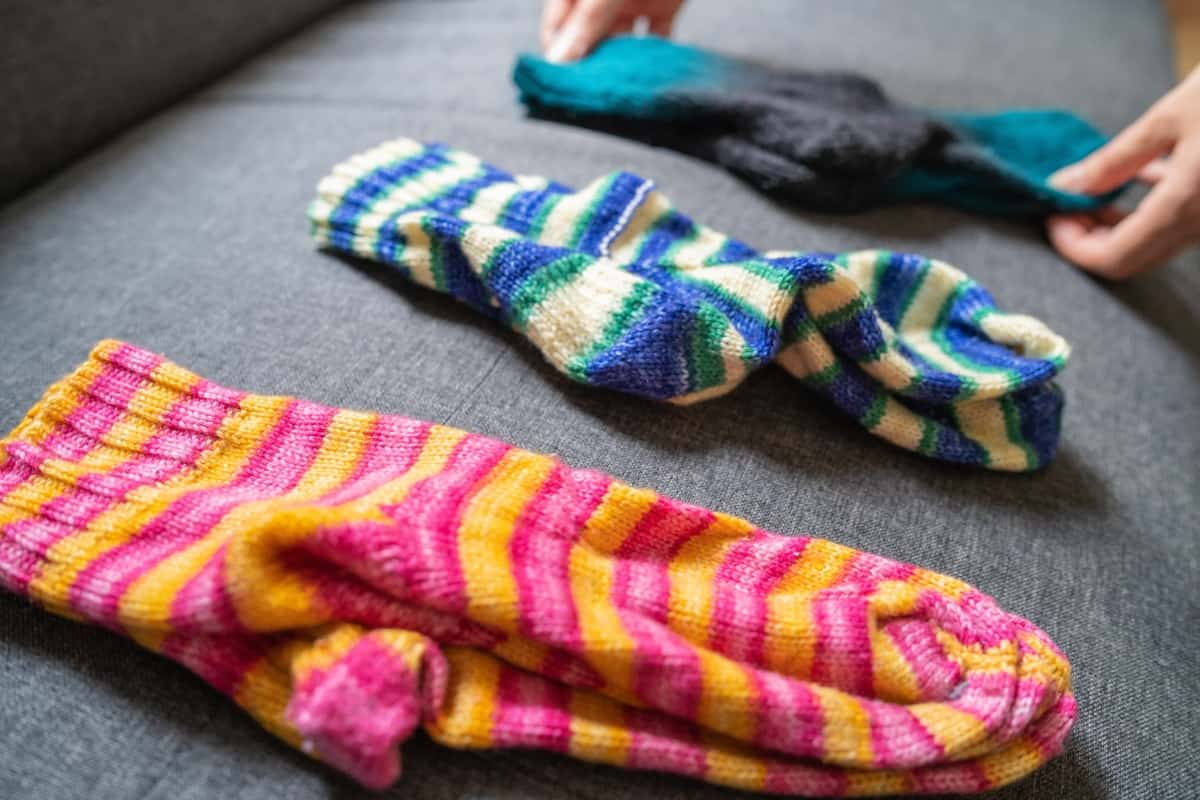 7 Reasons to Switch to Organic Socks
