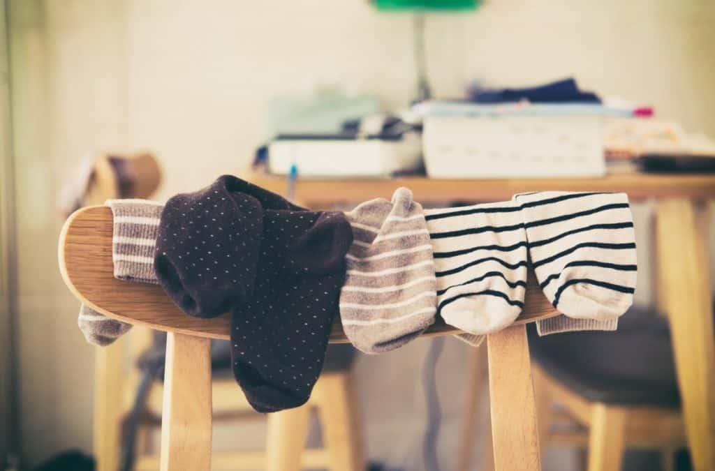 Bamboo Cotton Socks