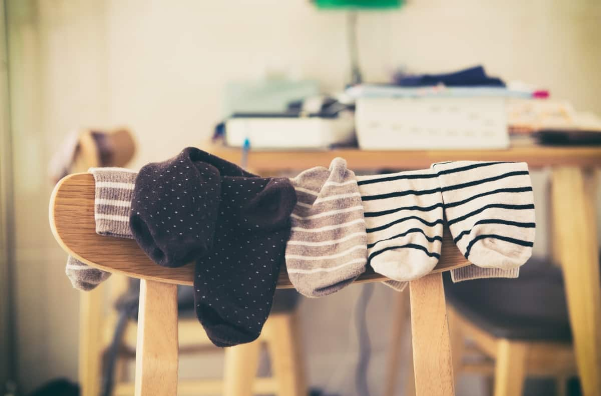 7 Ways to Recycle Your Old Bamboo Cotton Socks